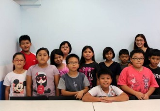 brightminds tuition class 17